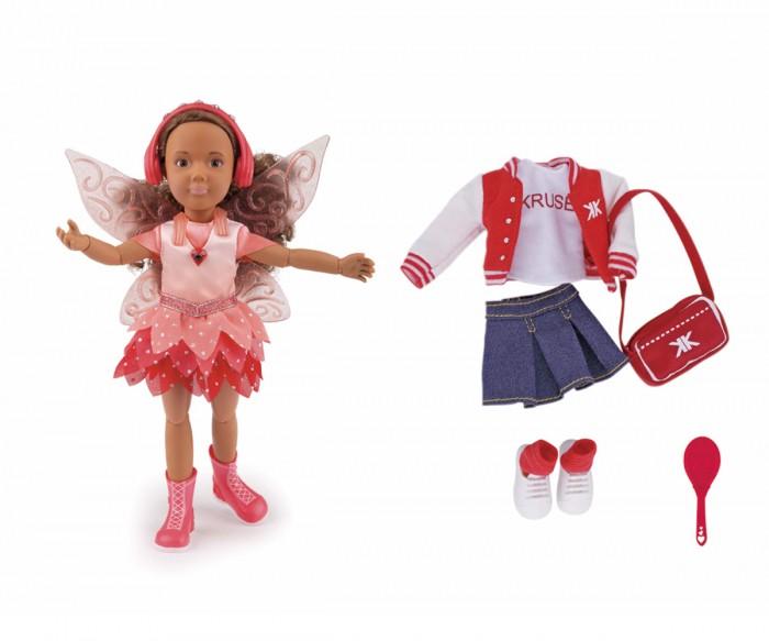 Куклы и одежда для кукол Kruselings Кукла Джой Делюкс набор 23 см, Куклы и одежда для кукол - артикул:519596