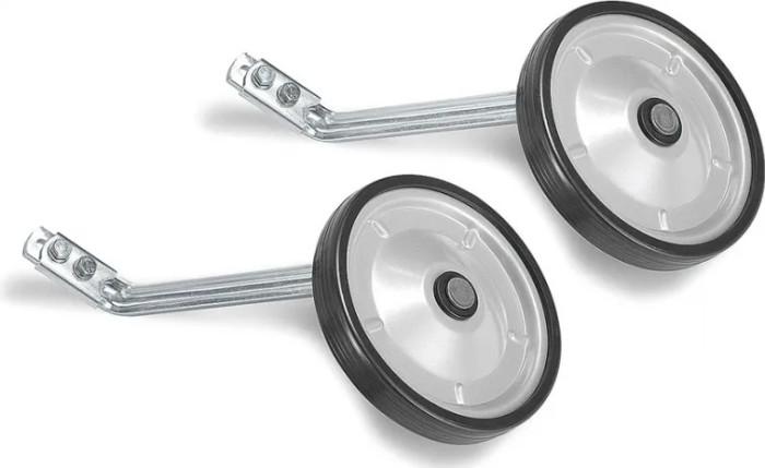 Фото - Аксессуары для велосипедов и самокатов Puky Приставные колеса ST ZL для двухколесных велосипедов ZL16/ZL18 аксессуары для велосипедов и самокатов puky сумка передняя lt 2