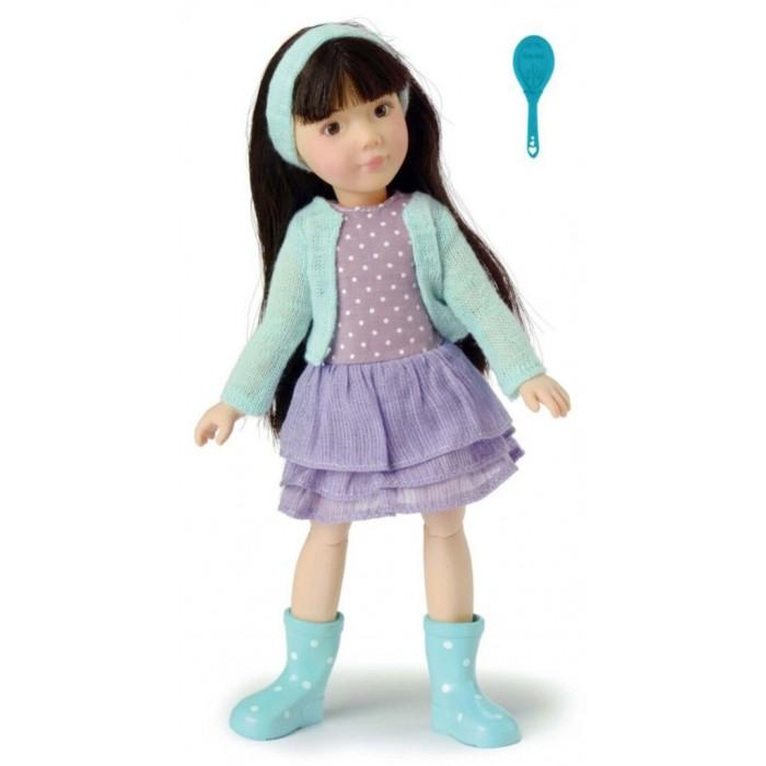 Куклы и одежда для кукол Kruselings Кукла Луна 23 см, Куклы и одежда для кукол - артикул:519611