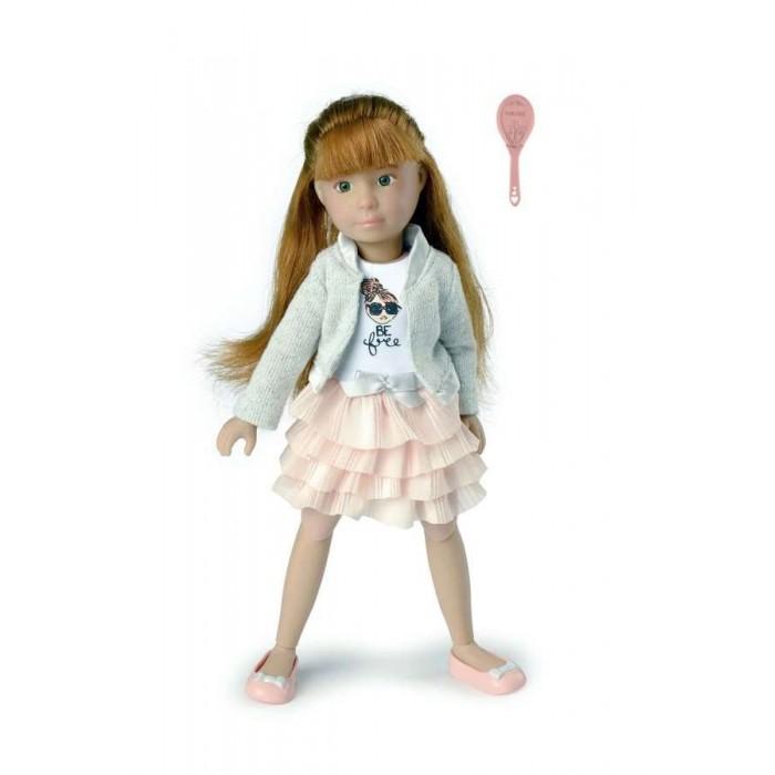 Куклы и одежда для кукол Kruselings Кукла Хлоя 23 см, Куклы и одежда для кукол - артикул:519621