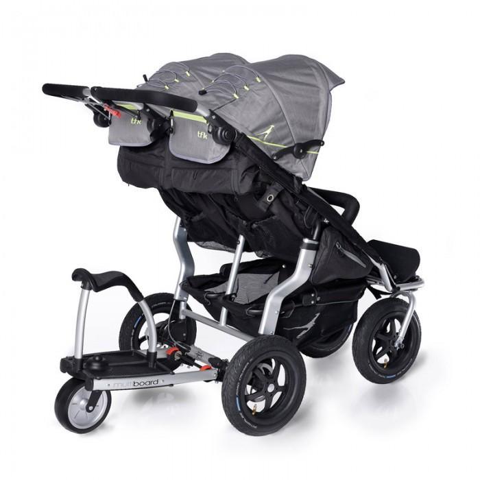Аксессуары для колясок TFK Подножка Multiboard для коляски Joggster Twin Models для второго ребенка, Аксессуары для колясок - артикул:519626