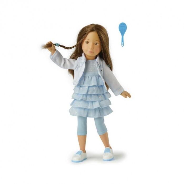 Куклы и одежда для кукол Kruselings Кукла София 23 см, Куклы и одежда для кукол - артикул:519651