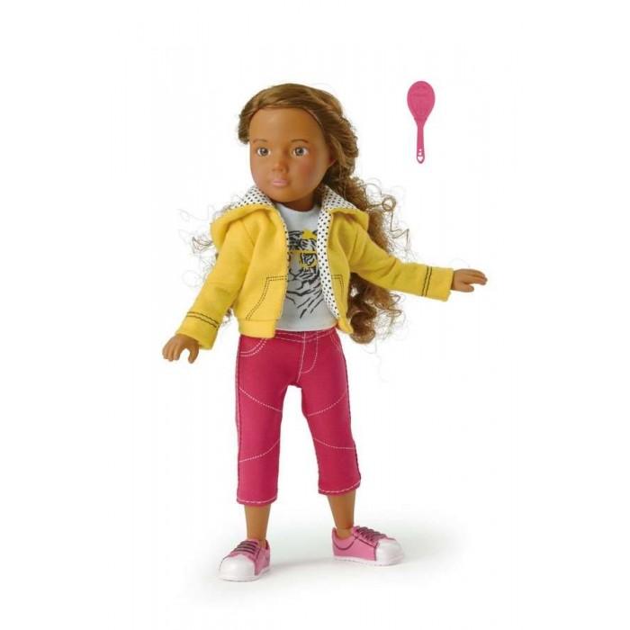 Куклы и одежда для кукол Kruselings Кукла Джой 23 см