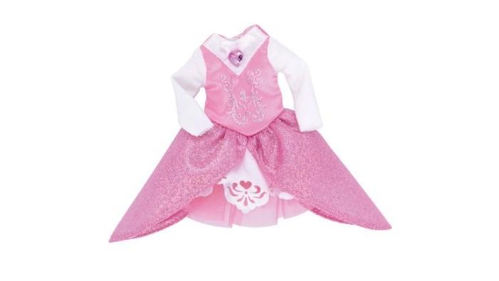 Куклы и одежда для кукол Kruselings Платье для куклы Вера 23 см