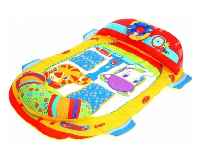 Купить Развивающие коврики, Развивающий коврик Наша Игрушка Улыбка детства