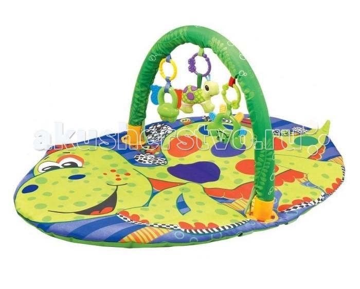 Купить Развивающие коврики, Развивающий коврик Наша Игрушка Динозаврик