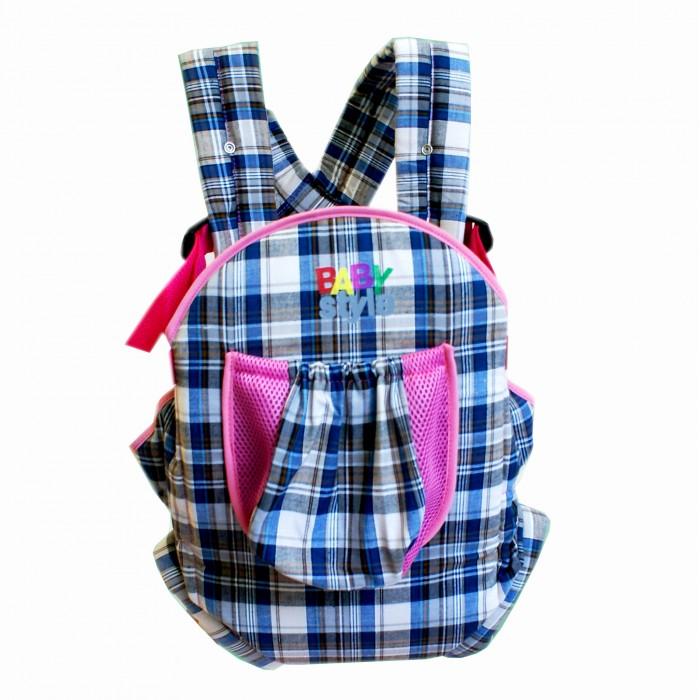 Рюкзак-кенгуру BabyStyle Бимбо