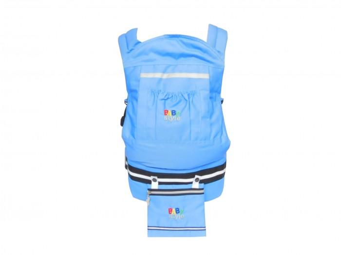 Рюкзак-кенгуру BabyStyle Бэби КомфортБэби КомфортБэби Комфорт – рюкзак для переноски, имеет возможность регулировки по высоте и по ширине.   Внутри рюкзака ребенок чувствует себя очень комфортно и удобно, благодаря мягким подкладкам.   Уникальный инновационный материал, из которого изготовлен рюкзак кенгуру «Бэби Комфорт», абсолютно предотвращает потение малыша во время переноски.   Рюкзак имеет широкие плечевые ремни с набивкой, благодаря чему вес малыша равномерно распределяется на шею и плечи и позволяет продолжительное время его использовать.  Цвета в ассортименте.<br>