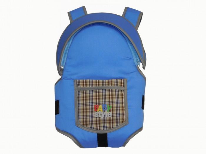 Рюкзак-кенгуру BabyStyle МасяМасяМася – рюкзак кенгуру, предназначенный для переноски деток до 9.5 кг.  Качественная ткань, из которой изготовлен рюкзак, обеспечивает продолжительный срок службы.  Снаружи рюкзак обшит прочной синтетикой, внутри стопроцентный хлопок, наполнитель рюкзака – поролон, обеспечит комфорт малыша при переноске.   Рюкзак кенгуру Мася оснащен слюнявчиком и съемным капюшоном.  Широкие ремни, правильно распределяют вес малыша и позволяю мамочке долгое время не уставая переносить его<br>
