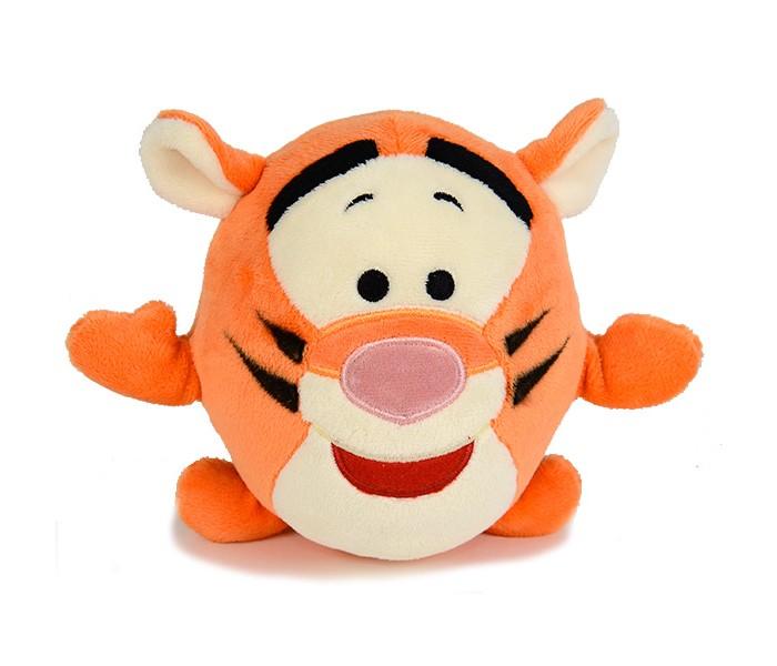 Мягкие игрушки Disney Тигруля 20 см disney тигруля сыщик глазки а5