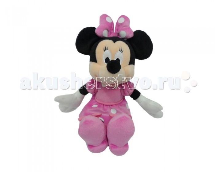 Мягкие игрушки Disney Минни 20 см