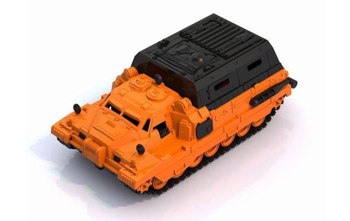 Машины Нордпласт Вездеход Геолог с кунгом игрушка машинка нордпласт зенитная установка салют