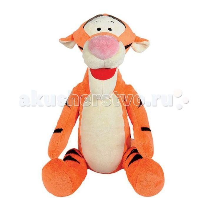 Мягкая игрушка Disney Тигруля 80 см