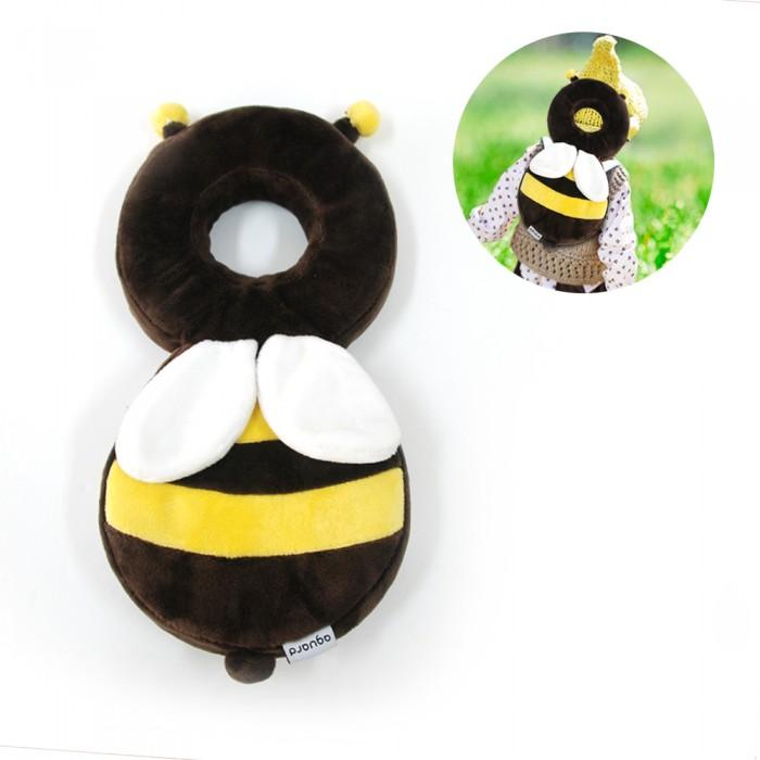 Безопасность ребенка , Защита на прогулке Aguard Рюкзак детский плюшевый Пчёлка арт: 521891 -  Защита на прогулке