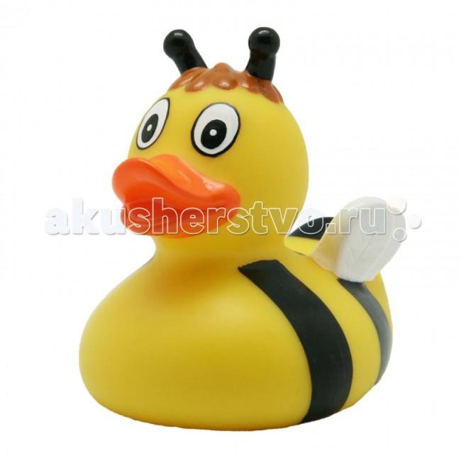 Игрушки для ванны LiLaLu Игрушка для купания Уточка Пчела Вилли lilalu игрушка для купания уточка байкер