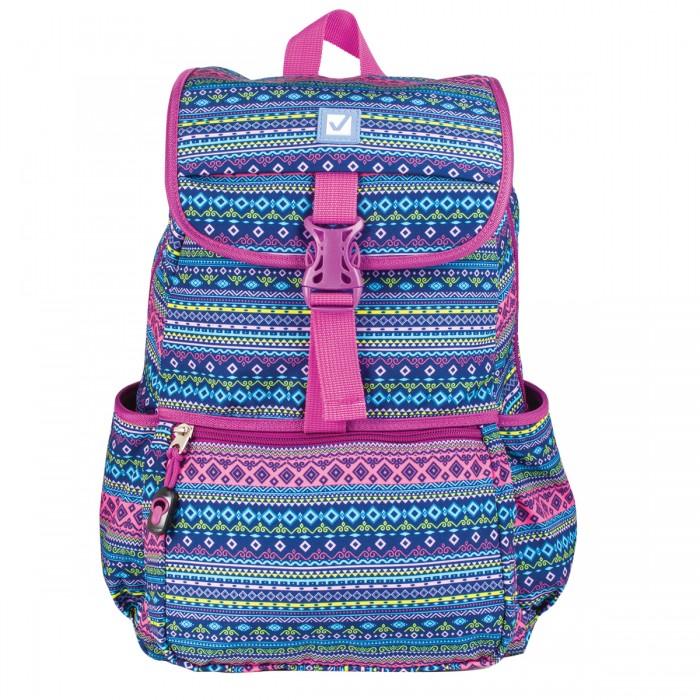 Купить Школьные рюкзаки, Brauberg Рюкзак Орнамент