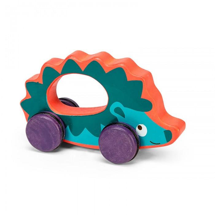Каталки-игрушки LeToyVan Каталка Ежик каталки hape игрушка развивающая деревянная каталка ежик