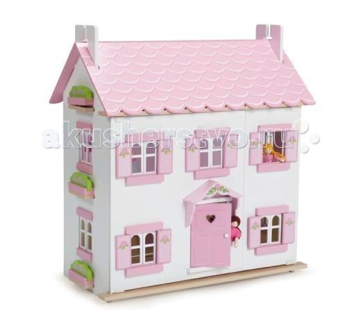 LeToyVan Кукольный домик Софи