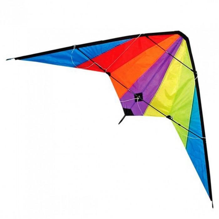 Купить X-Match Воздушный змей Кайт 160х80 см в интернет магазине. Цены, фото, описания, характеристики, отзывы, обзоры