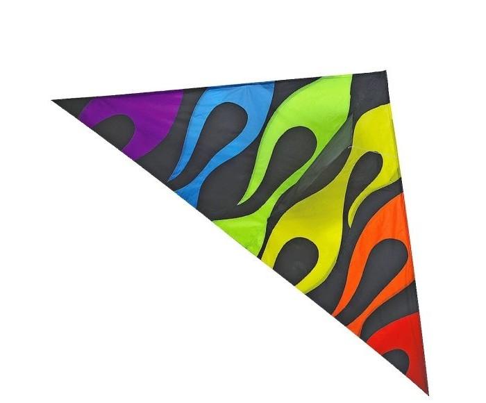 Воздушные змеи X-Match Воздушный змей Многоцвет 200х100 см