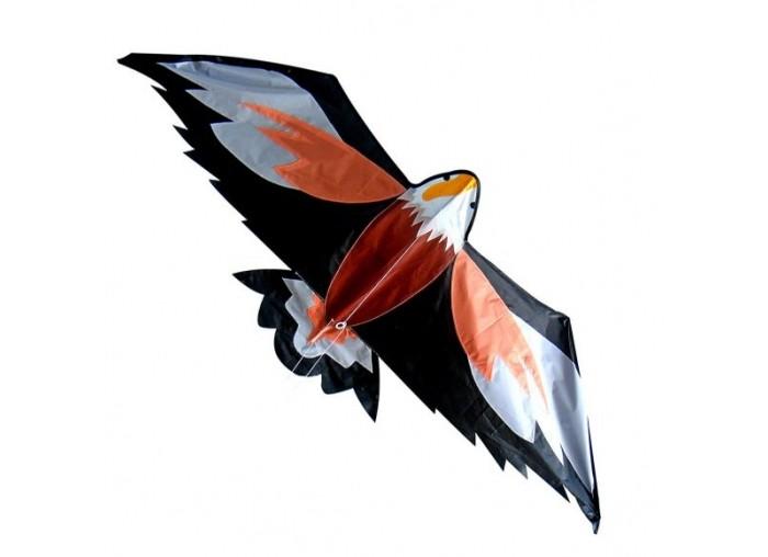 Спортивный инвентарь X-Match Воздушный змей Орел 165х62 см спортивный инвентарь тилибом воздушный змей орел