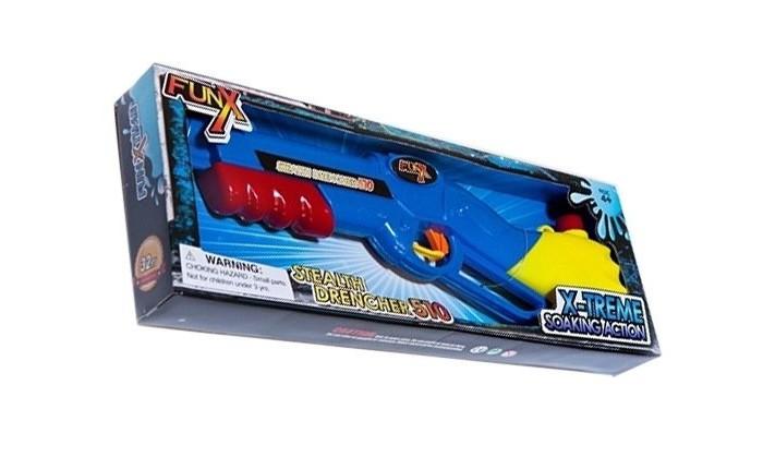 Игрушечное оружие 4 Home Водяное оружие 510