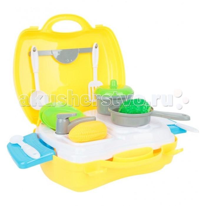 Ролевые игры S+S Toys Игровой набор Кухня ES-101030864