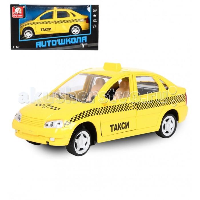 Фото Машины S+S Toys Машина Такси 1:18 сотовый телефон s s