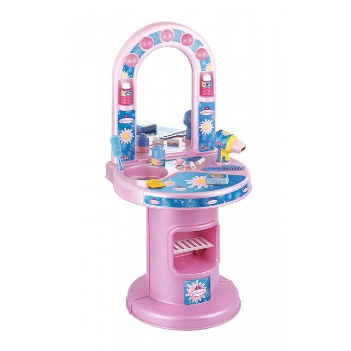 Ролевые игры Faro Игровой набор Туалетный столик 89 см ролевые игры игралия туалетный столик тележка для девочек 008 30