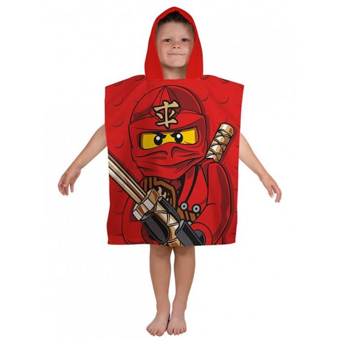 Полотенца Lego Полотенце Ninjago Warrior