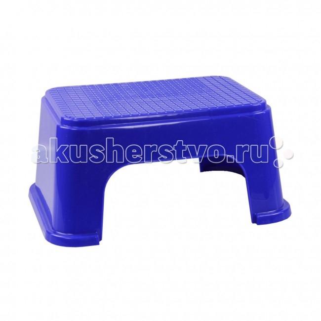 Подставки для ванны Альтернатива (Башпласт) Табурет-подставка подставки для ванны альтернатива башпласт табурет подставка