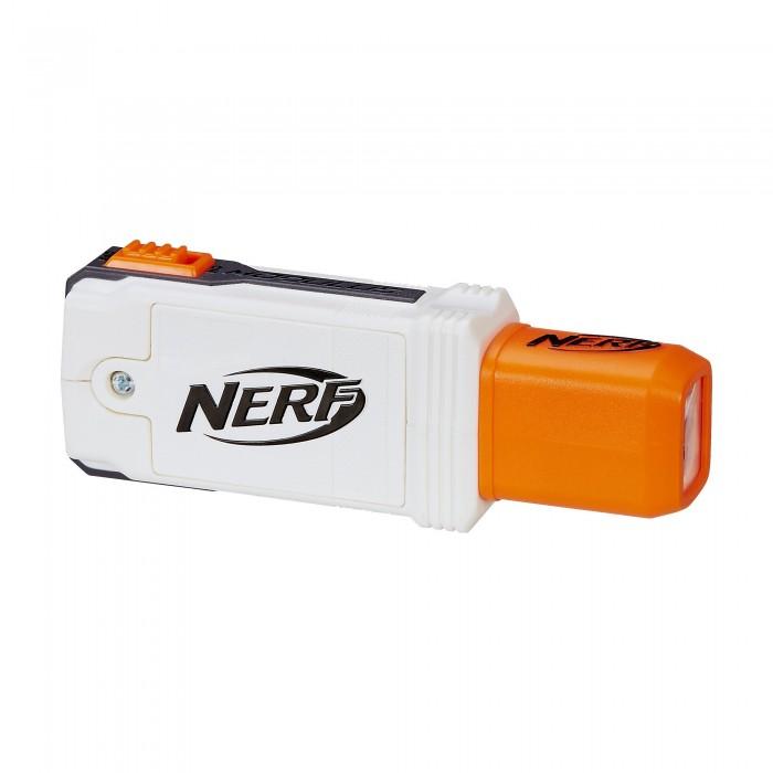 Фото Игрушечное оружие Nerf Hasbro Modulus Тактический фонарь