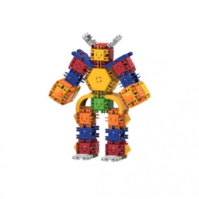 Конструкторы Clicformers Basic Set (150 деталей) конструкторы clicformers space set mini 30 деталей