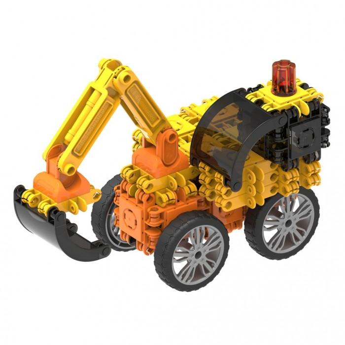 Конструктор Clicformers Construction set (74 деталей)