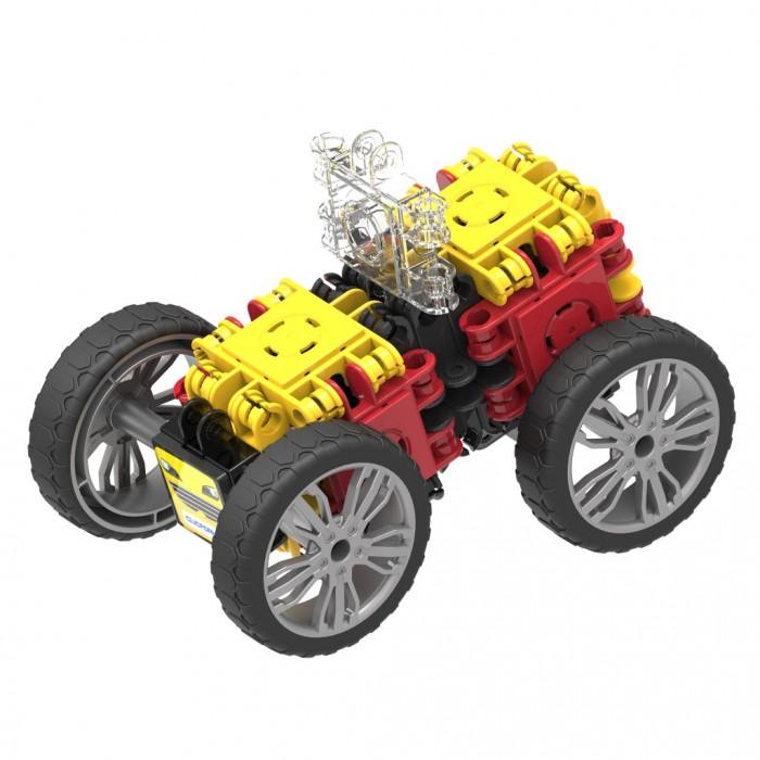 Конструкторы Clicformers Speed Wheel set (34 детали) конструкторы clicformers space set mini 30 деталей