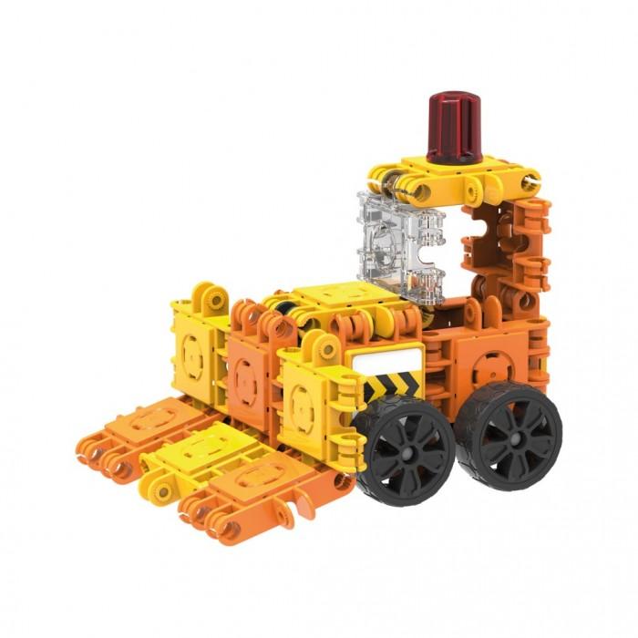Конструкторы Clicformers Construction set mini (30 деталей) конструкторы clicformers space set mini 30 деталей