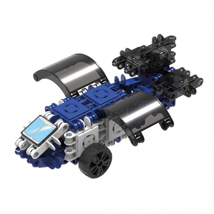 Конструкторы Clicformers Transportation set mini (30 деталей) конструкторы clicformers space set mini 30 деталей