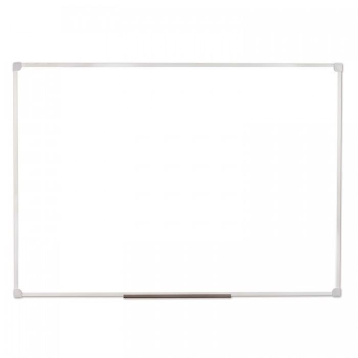 Купить Доски и мольберты, Staff Доска магнитно-маркерная ПВХ рамка 45х60 см