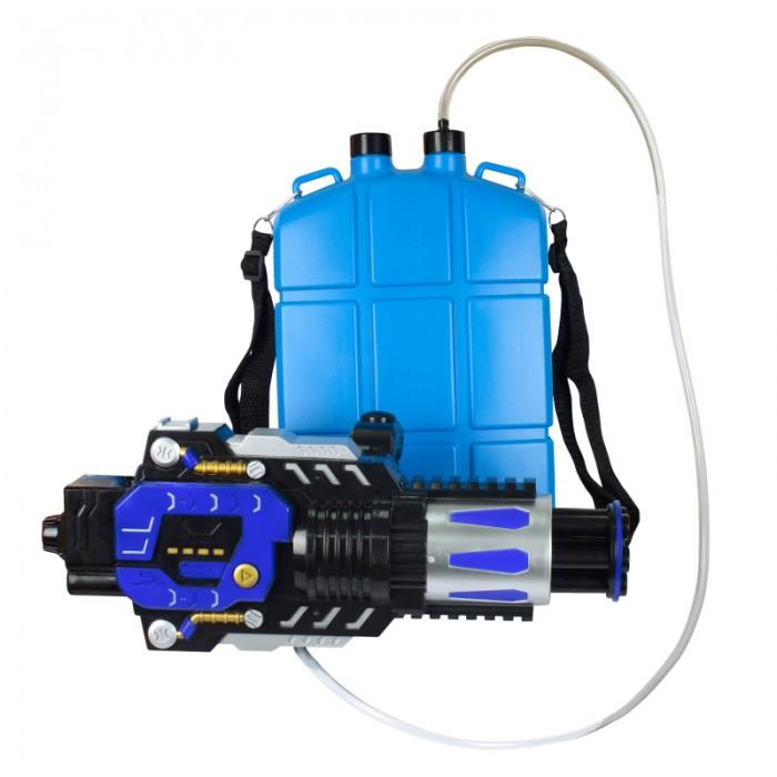 Игрушечное оружие 1 Toy Аквамания водный автомат 40х25 см