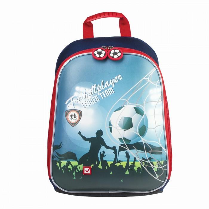 Развитие и школа , Школьные рюкзаки Brauberg Ранец Чемпион арт: 529041 -  Школьные рюкзаки