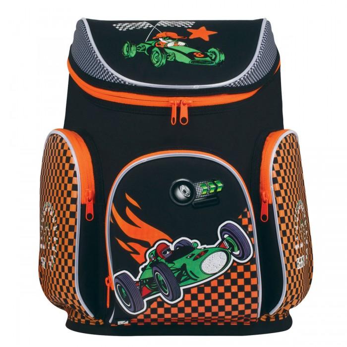 Развитие и школа , Школьные рюкзаки Brauberg Ранец Болид арт: 529786 -  Школьные рюкзаки