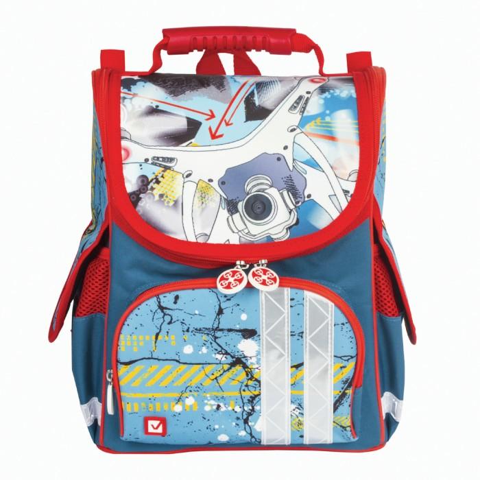 Школьные рюкзаки Brauberg Ранец Коптер 17 л