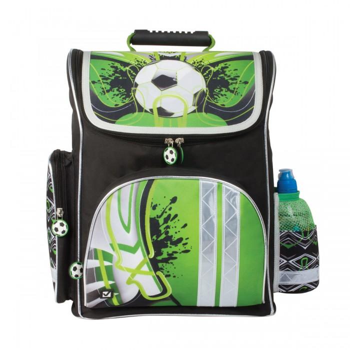 Купить Школьные рюкзаки, Brauberg Ранец Гол 20 л