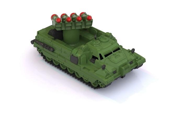 Машины Нордпласт Ракетная установка Страж Н-216/2 вездеход нордпласт страж в ассортименте