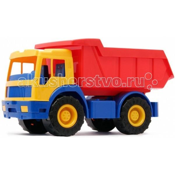 Машины Нордпласт Грузовик Зубр б у грузовик с манипулятором в кра