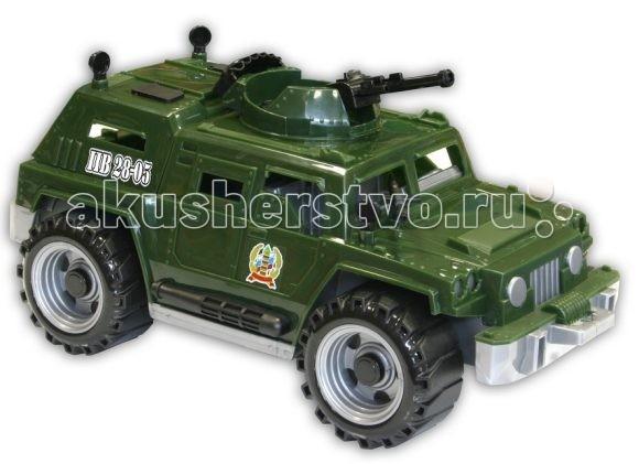 Машины Нордпласт Боевая машина Граница нордпласт игрушка нордпласт боевая машина пехоты арктика белый