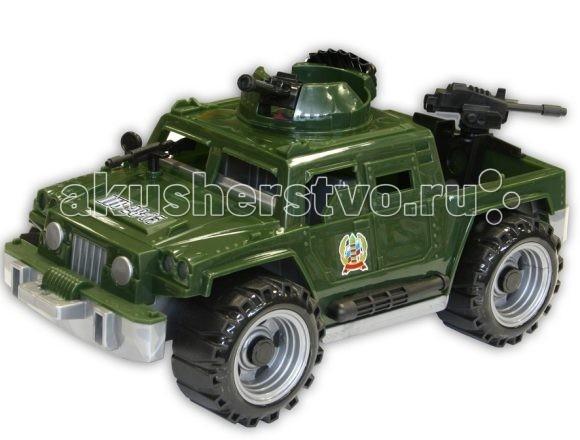 Машины Нордпласт Боевая машина Дозор нордпласт игрушка нордпласт боевая машина пехоты арктика белый