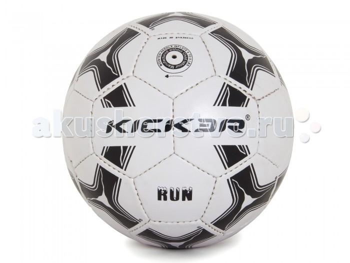 цена на Мячи Larsen Мяч футбольный Kicker Run