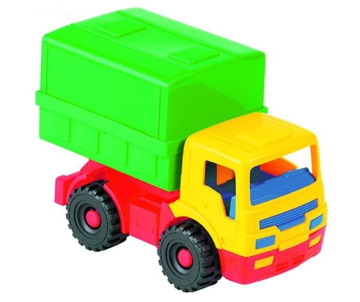 Машины Нордпласт Фургон Казачок машины нордпласт мусоровоз спецтехника