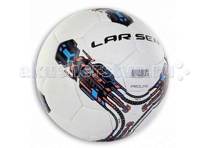 Мячи Larsen Мяч футбольный Proline 13 pfaff silverblau proline hu30 115 tp